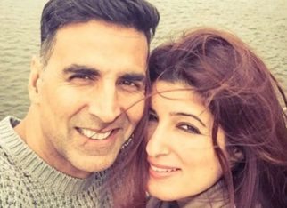 Akshay Kumar forgets to tag Twinkle Khanna in his Padman post; the latter says the actor will not be a part of her next production