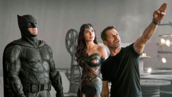 Zack Snyder's Justice League cut rumoured to premiere on HBO Max, fans trend #ReleaseTheSnyderCut on Twitter as he gets ready for Man Of Steel watch party