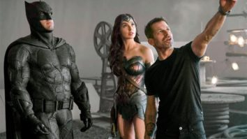 Zack Snyder's Justice League to release on HBO Max in 2021 after fans rallied to #ReleaseTheSnyderCut for years