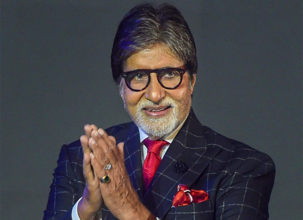 From providing essential supplies to healthcare kits, here's how Amitabh Bachchan has been helping people during lockdown : Bollywood News