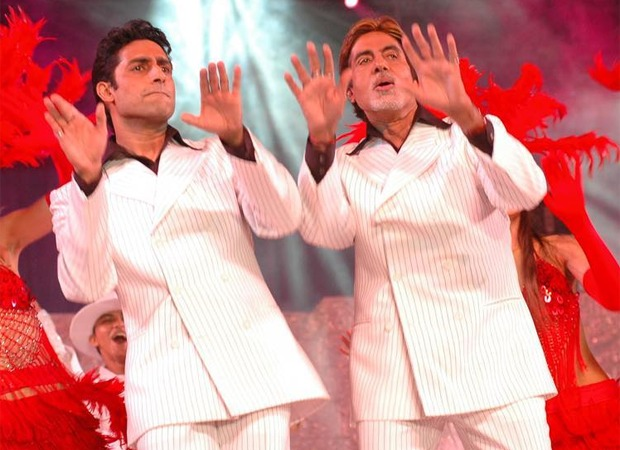Abhishek Bachchan shares fond reminiscences of touring with Amitabh Bachchan for dwell stage reveals : Bollywood Information 7