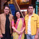 Ramayan actor Dipika Chikhlia says she would like to play Kaikeyi, Sunil Lahiri'spick is Raavan