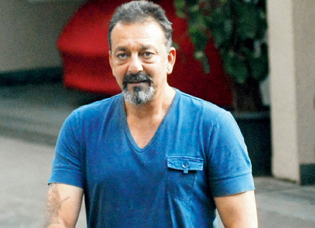 Sanjay Dutt says he is able to foray into the digital area if he finds an thrilling script : Bollywood Information 1