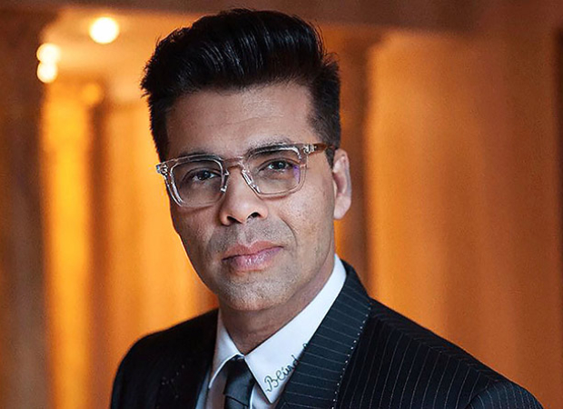 Karan Johar thanks all artists who performed and spoke for I for India