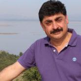 Just heard the terrible news of #KulmeetMakkar CEO Producers Guild of India passing away. What a wonderful man and a good friend. Very very sad ! pic.twitter.com/bWUrdXIJuh— sanjay suri (@sanjaysuri) May 1, 2020