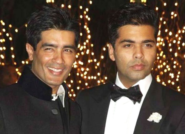 """""""It made my day and my 12 months and a few years forward""""- Karan Johar reveals probably the most particular birthday reward he acquired from Manish Malhotra : Bollywood Information 3"""