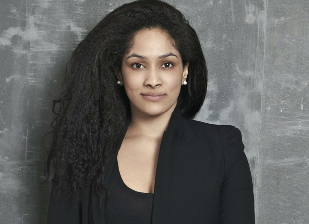 Publish her divorce with Madhu Mantena, has Masaba Gupta discovered love once more? : Bollywood Information 9