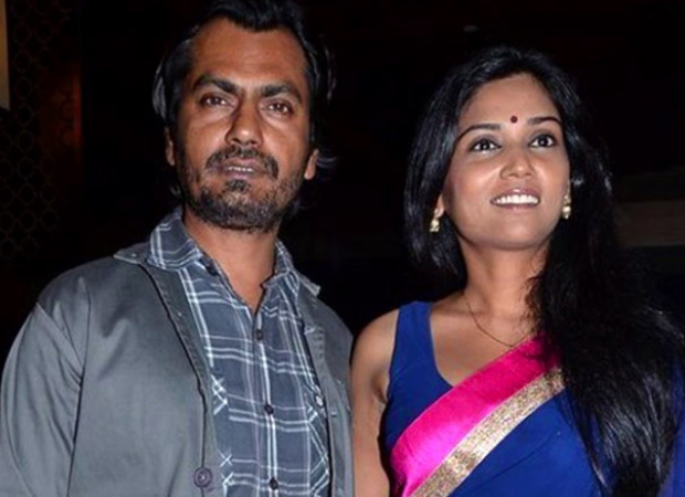 Nawazuddin Siddiqui's Wife Sends Legal Notice, Seeking Divorce And Maintenance