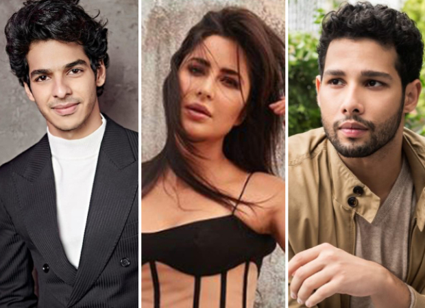 EXCLUSIVE: Ishaan Khatter opens up about his film Phone Booth with Katrina Kaif and Siddhant Chaturvedi; says it's an absolute blast of a script