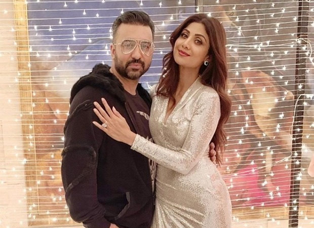 Watch: Shilpa Shetty beats up husband Raj Kundra for kissing the home assist on this hilarious video : Bollywood Information 9