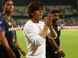 Shahrukh Khan and Gauri Khan come in support of Kolkata and the people affected by cyclone Amphan