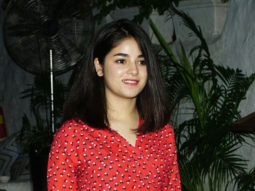 Twinkle KZaira Wasim deletes Instagram and twitter handle after receiving hate for her tweet on the locust attacks hanna reveals that it took 46 years, a pandemic and a lockdown for her mother to make her a meal