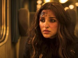 """""""I realised who I was as an actress while doing the first shot of The Girl On The Train"""" - Parineeti Chopra"""