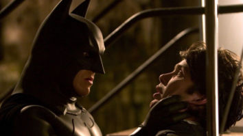 15 Years Of Batman Begins: Before Christian Bale was roped in for Christopher Nolan's film, Cillian Murphy auditioned for Batman's role