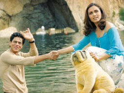 """17 Years Of Chalte Chalte: """"Working with Shah Rukh Khan has been one of my favourite things"""" - says Rani Mukerji"""