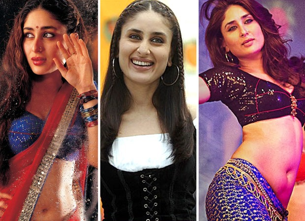 20 Years Of Kareena Kapoor Khan How this talented performer might emerge as the actress with longest career as lead in HISTORY of Bollywood!2