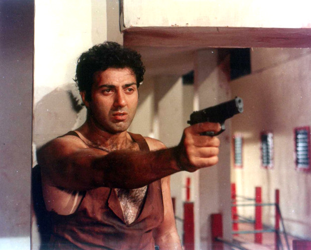 30 Years Of Ghayal: Sunny Deol reveals why Dharmendra produced the film