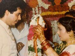 Ramayan fame Dipika Chikhlia reveals how she met her 'real-life Ram' Hemant Topiwala