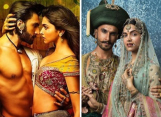 After Ram Leela, Bhansali Productions PVT LTD moves Bombay HC to protect the rights of Bajirao Mastani