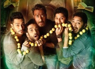 Ajay Devgn and Parineeti Chopra starrer Golmaal Again gets a re-release in New Zealand post COVID-19