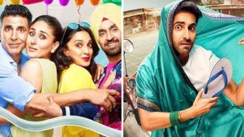 Akshay Kumar and Kareena Kapoor Khan's Good Newwz, Ayushmann Khurrana starrer Dream Girl to re-release in Dubai on June 11