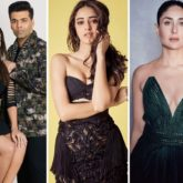 Alia Bhatt, Ananya Panday, Kareena Kapoor Khan, Karan Johar limit their comments on Instagram amid trolling