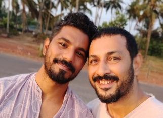 Aligarh writer Apurva Asrani moves in with his partner, Siddhant, after 13 years, says its time LGBTQ families are normalised