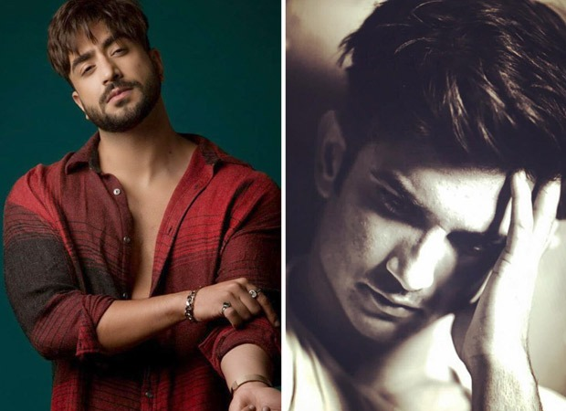 Aly Goni breaks down in tears while talking about Sushant Singh Rajput, emphasizes on speaking to each other