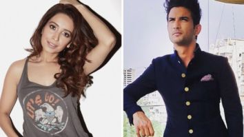 "Asha Negi on Pavitra Rishta co-actor Sushant Singh Rajput's demise, ""Can a person not grieve in private"""