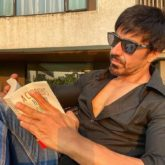 Ashish Chowdhry opens up about his mental health