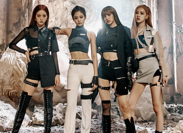 BLACKPINK to release new song on June 26 ahead of their comeback album