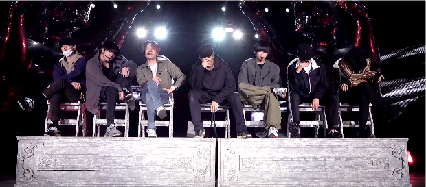 BTS FESTA 2020: 'Dionysus' stage rehearsals from Speak Yourself in Seoul is here and it is exhilarating
