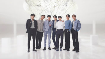 BTS gives dreamy performance of their Japanese single 'Stay Gold' from Map Of The Soul: 7 – The Journey album