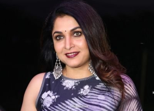 Over 100 Bottles Of Liquor Seized From Actress Ramya Krishnan's auto