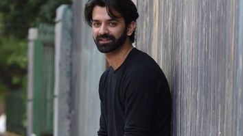 Barun Sobti says he has been enjoying taking care of his daughter Sifat the whole time