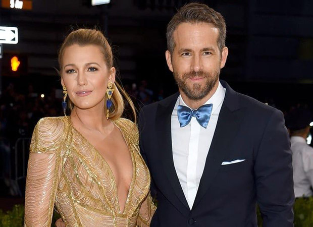 Black Lives Matter: Ryan Reynolds and Blake Lively donate $200,000 to NAACP Legal Defense Fund