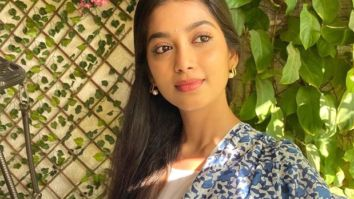 Bollywood Blog Digangana Suryavanshi opens up about the importance of mental health