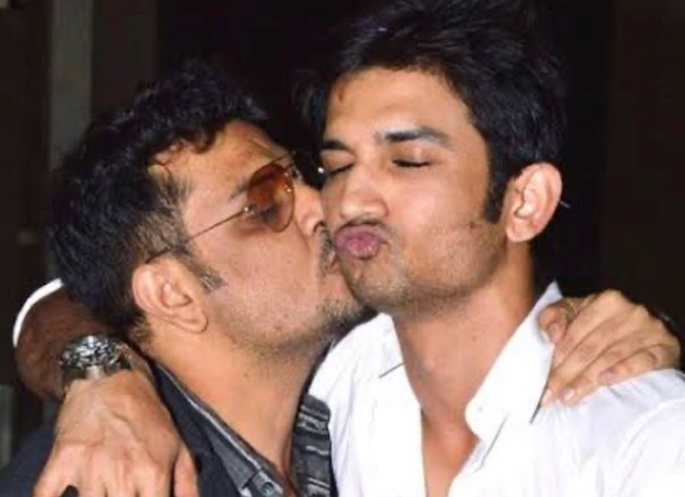 Dil Bechara director Mukesh Chhabra gives his statement to the police regarding Sushant Singh Rajput's demise