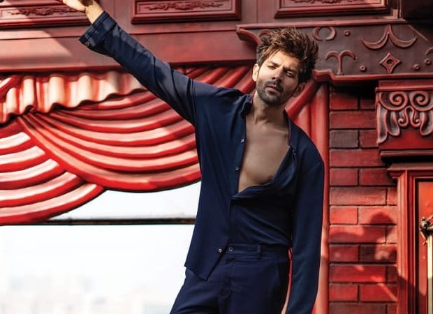 "EXCLUSIVE Kartik Aaryan on Bhool Bhulaiyaa 2, ""I was having such a great time shooting the film"""