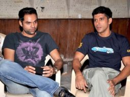 Farhan Akhtar responds to Abhay Deol's claim of being called supporting actor in Zindagi Na Milegi Dobara