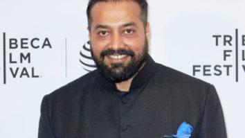 Anurag Kashyap announces his new production company Good Bad Films
