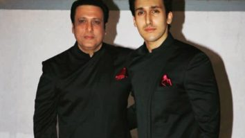 Govinda's son Yashwardhan Ahuja meets with a car accident