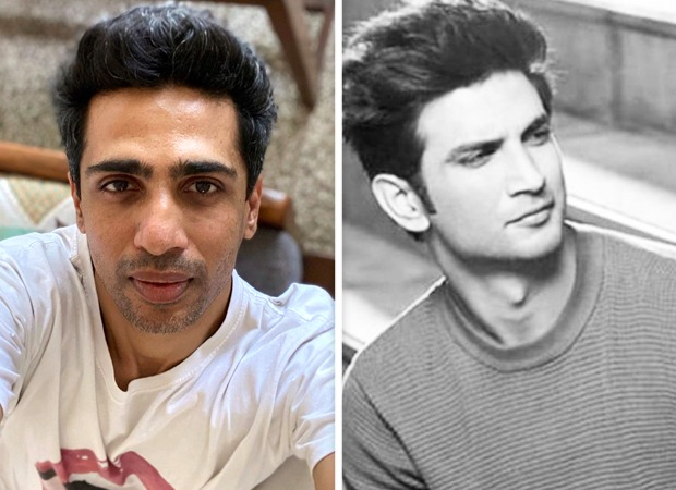 Gulshan Devaiah on Sushant Singh Rajput's demise, says Bollywood is an imaginary name for a place of work