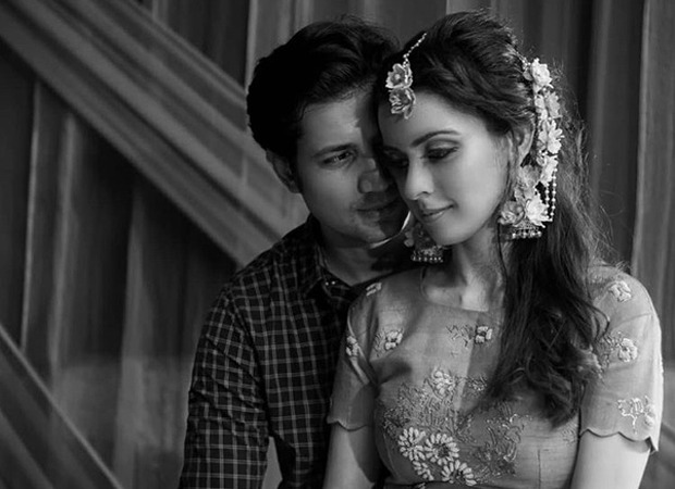 Here's why Sumeet Vyas and Ekta Kaul named their son Ved
