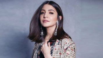 """""""I was clear that I will back genuinely talented people"""" - says Anushka Sharma"""