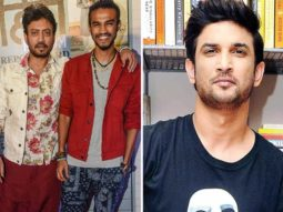 Irrfan Khan's son Babil pens an emotional note on Sushant Singh Rajput's demise, urges to not blame someone