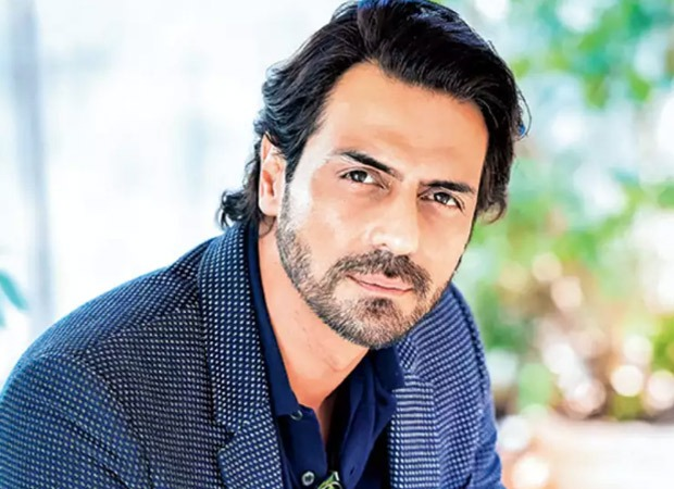It's been a blessing. An amazing bond has formed, says Arjun Rampal about spending time with his baby boy