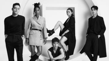 Jackson Wang features alongside Rami Malek, Maisie Williams, Willow Smith and Troye Sivan in latest Cartier campaign