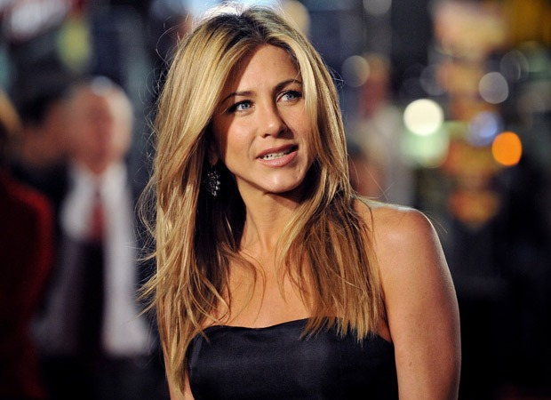 Jennifer Aniston says she couldn't escape Rachel from Friends