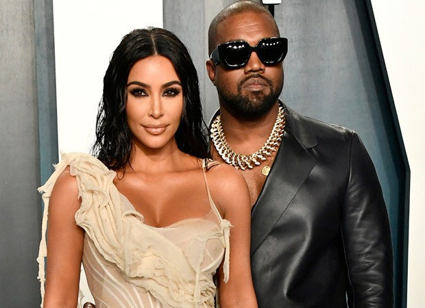 Kanye West is proud husband as he celebrates Kim Kardashian officially becoming a billionaire